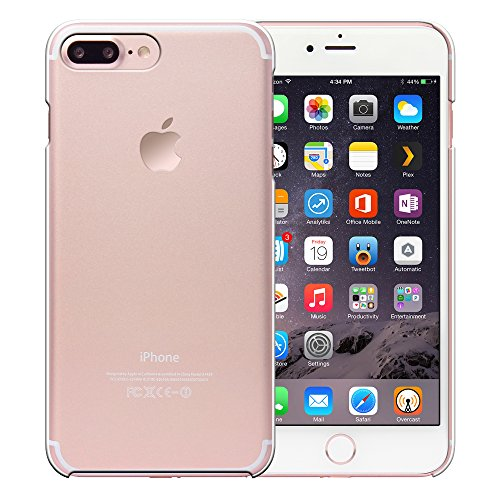 iPhone7 Plus ケース [Breeze-正規品] アイフォン7 プラス ケース iPhone7 plus カバー iphone7 plus 手帳型ケース iphone 7 plus スマホケース iphone 7 plus 手帳型カバー SIMフリー スマホケース 液晶保護フィルム付 透明