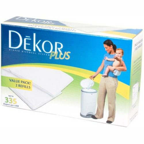 Baby for Dekor plus refills