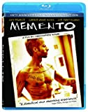 Memento (10th Anniversary Edition) Blu-Ray