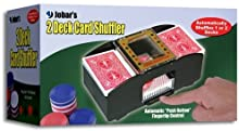 Job 2 Deck Card Shuffler (Pack Of 72)