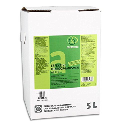 effektive mikroorganismen aktiv em aktiv bodenhilfsstoff d nger 5 liter box bag. Black Bedroom Furniture Sets. Home Design Ideas
