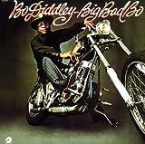 echange, troc Bo Diddley - Big Bad Bo (Mlps)