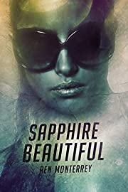 Sapphire Beautiful (The Club Book 4)