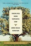 Their Eyes Were Watching God (0060838671) by Henri Louis (AFT) Gates