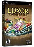 Luxor: Pharaoh's Challenge - Sony PSP