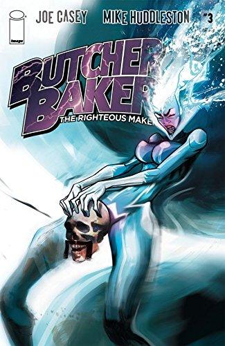 Butcher Baker: The Righteous Maker #3 (Butcher Baker Righteous Maker compare prices)