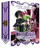 echange, troc Code Geass - Saison 2 - Edition Collector