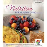 Combo: Nutrition for Healthy Living with Connect Plus Access Card