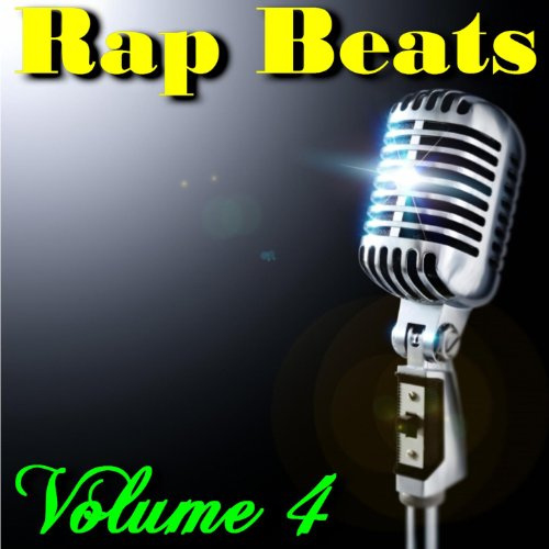 Rap Beats Volume#4