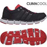 Adidas CC Chill M V20253 running shoes men ClimaCool Black White Red