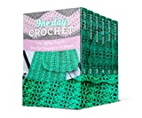 img - for Crochet Box Set: Learn How to Crochet a Granny Square With This Ultimate Guide Plus 8 Things You Must Know About Knitting (Crochet Box Set, learning to crochet, how to crochet a granny square) book / textbook / text book