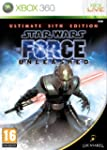 Star Wars: The Force Unleashed - The...