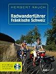 Radwanderf�hrer Fr�nkische Schweiz