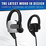 Bluetooth-Wireless-Headset-With-Mic-By-The-Dreaminex-Private-Collection-High-Quality-Crystal-Clear-Sound-Noise-Cancelling-Technology-Perfectly-Steady-Earplugs-30ft-Operating-Range-Gift-Box