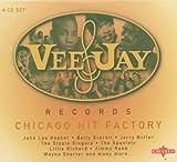 echange, troc Compilation - Vee-Jay Chicago Hit Factory