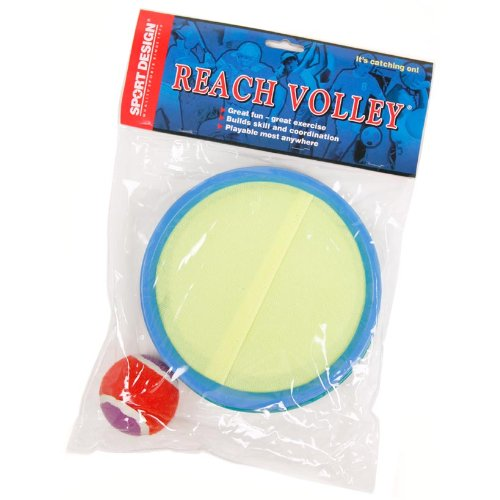 The Green Room REACH VOLLEY (Colors may vary) - 1