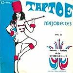 Taptoe Majorettes