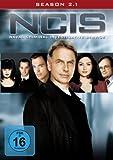 NCIS - Season 2, 1.Teil [3 DVDs]