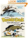 "Walt Disney's Donald Duck: ""Trail Of The Unicorn"" (Vol. 6)  (The Carl Barks Library)"