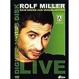 """Rolf Miller - Kein Grund zur Veranlassungvon """"Rolf Miller"""""""