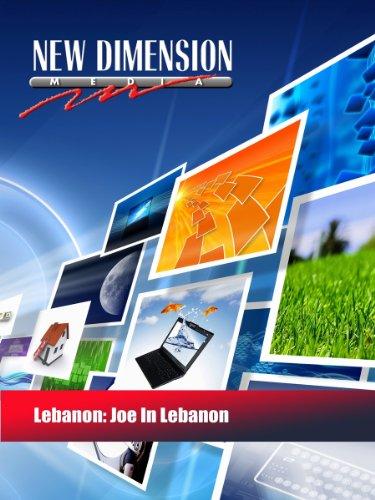 Lebanon: Joe In Lebanon