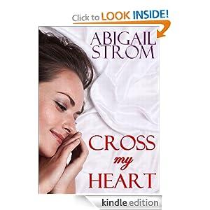 Cross My Heart (A Contemporary Romance Novel)