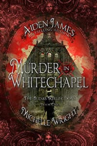Murder In Whitechapel by Aiden James ebook deal