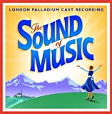 The Sound of Music. London Palladium Cast Recording.