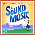 The Sound of Music. London Palladium Cast Recording.