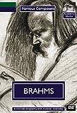 echange, troc Famous Composers - Brahms [Import anglais]