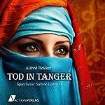 Tod in Tanger | Alfred Bekker
