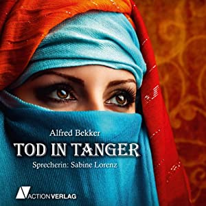 Tod in Tanger Hörbuch
