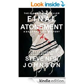 Final Atonement (A Doug Orlando Mystery Book 1)