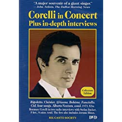 Corelli in Concert