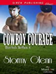 Cowboy Courage [Blaecleah Brothers 4]...