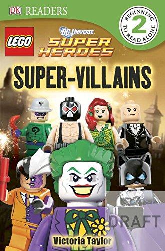 Batman Lego Arches