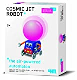 Science Museum Cosmic Jet Robot - Girls Make Your Own Toy