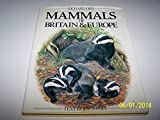 Mammals of Britain and Europe (1850520690) by Orr, Richard