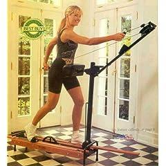 Buy NordicTrack Sequoia Skier (Ski Machine) by NordicTrack