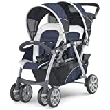 Chicco Cortina Together Stroller Equinox