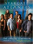 Stargate: Atlantis: The Official Comp...