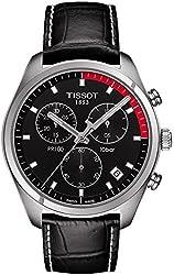 Tissot Men's TIST1014171605100 PR100 Quartz Watch