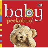 Baby: Peekaboo!