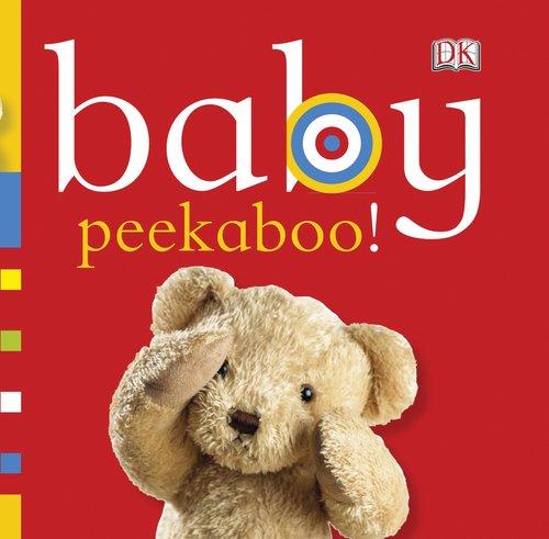 Baby: Peekaboo! (Baby Chunky Board Books) front-1078080