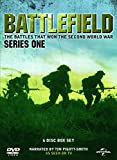 Battlefield: Series 1 [DVD]