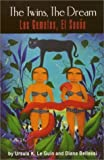 img - for The Twins, the Dream / Las Gemelas, El Sueno: Two Voices : Poems = DOS Voces : Poemas by Diana Bellessi (1996-10-04) book / textbook / text book