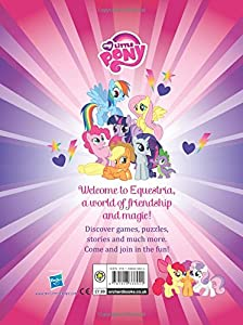 My Little Pony: Annual 2016