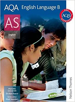aqa as english language coursework mark scheme
