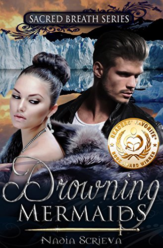 Drowning Mermaids (Sacred Breath Book 1)
