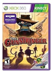 Gunstringer - Xbox 360